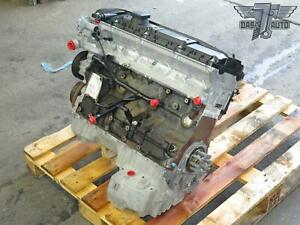98 99 Bmw E36 323i 2 5l M52b25 Vanos Engine Motor 131k Miles Oem Video