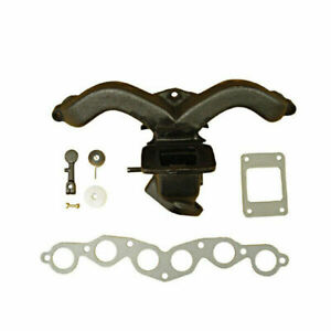 Exhaust Manifold Kit 41 53 Willys Models