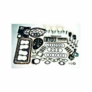Engine Overhaul Kit 41 45 Willys Mb