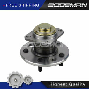 Rear Wheel Hub Bearing Assembly Fits 1988 1990 Buick Reatta Olds Cutlass Cruiser