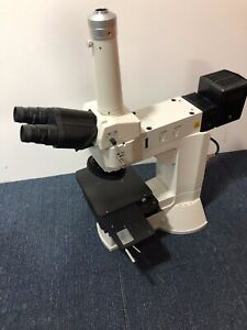 Nikon Eclipse L150 Microscope With Sensofar 6x6 Stage And Light