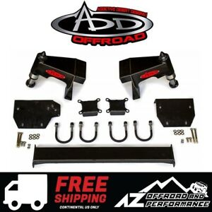 Add Bump Stop Kit W 2 5 Fox Stops For 2017 2019 Ford F150 Raptor