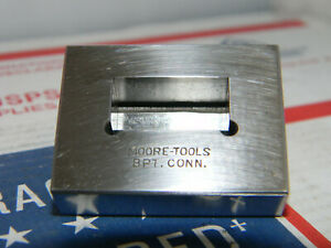 Moore Precision Edge Finder moore Tools Bpt conn machinist jig Grinder toolmaker