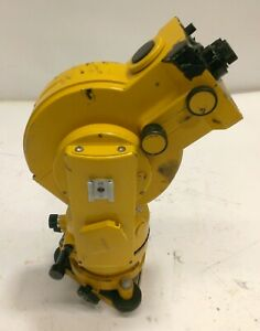 Topcon Gts 10d Guppy Electronic Optical Theodolite Surveying Equipment Tool