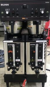 Bunn Dual Softheat Coffee Maker