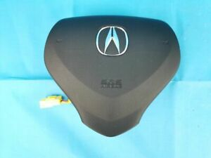 2007 2008 Acura Tl Oem Drivers Steering Wheel Airbag Never Installed Perfect
