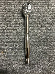 New Snap On 1 2 Drive Ratchet S80a Dual 80 Tech 10 5 16 Long Unused