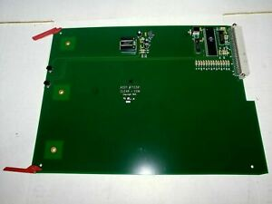 Clear com Assy 710391 Clock 1 Card