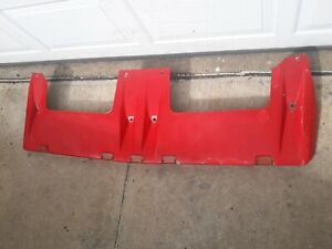1988 1998 Chevy Fullsize Truck Lund Moon Visor Lighted Sun Visor