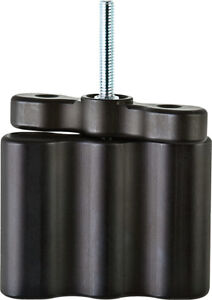 Rotopax Pack Mount Extension 3gal 4x3x1 Rx 3ext