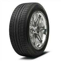 Michelin Latitude X Ice Xi2 235 70r16 106t 00030 Set Of 2