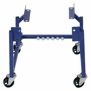 1000lb Auto Engine Cradle Stand For Ford W dolly Wheels