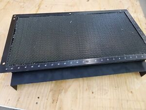 Cutting Table Universal Laser System 12 X 24 For Platform Series Sn 20030