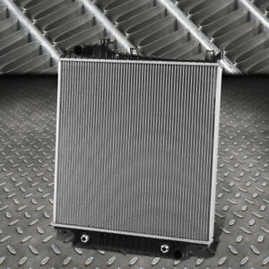 For 07 10 Ford Explorer Sport Trac At Oe Style Aluminum Cooling Radiator 2952