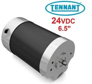 Tennant Company Electric Motor 1031723