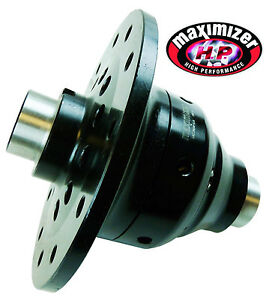 Mhp Lsd For 1964 72 Chevy Olds Pontiac 4 10 Up Gear Ratio 8 87 Ring Gear