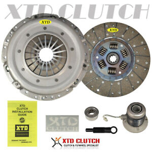Oe Spec Clutch Kit Fits 2006 2007 2008 2009 Mustang Gt Bullitt Shelby Gt 4 6l