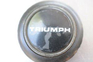 Triumph Spitfire Factory Horn Button