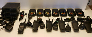 Motorola Xpr Radio Lot