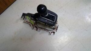 2009 09 Acura Tsx At Transmission Shifter W Assembly With Shift Knob 51706
