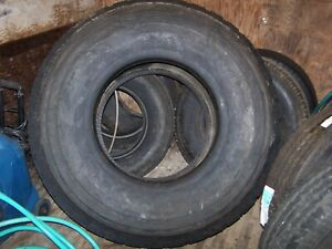 445x65x22 5 Bridgestone 20 Ply Super Single