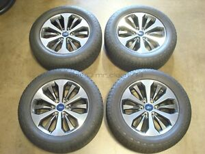 20 15 19 Ford F 150 Stx Wheels Rims Tires Expedition Oem Factory F150 Sport