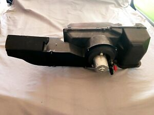 70 74 Cuda Challenger Non Ac Heater Assembly Restored