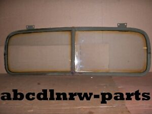 1939 1947 Dodge Plymouth Truck Power Wagon Wm300 Windshield Frame Coe Military