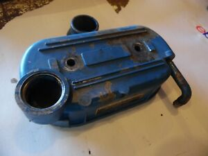 1977 Ford 1600 Diesel Farm Tractor Valve Cover