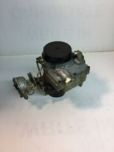 New Rochester 2 barrel 7036159 1966 Oldsmobile Olds V8 Carburetor