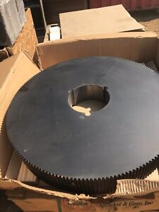 Vermeer Tub Grinder Gear Part 180019794 Original Vermeer Part