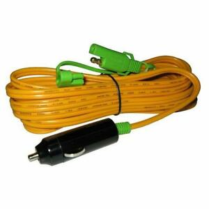 Battery Saver 20 Cigarette Lighter Connection Cable 1919