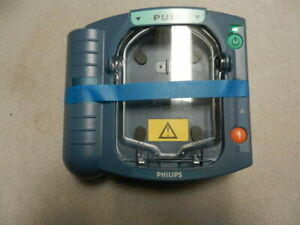 Philips Heartstart Onsite Aed Defibrillator M5066a Refurbished Tested 14303 30