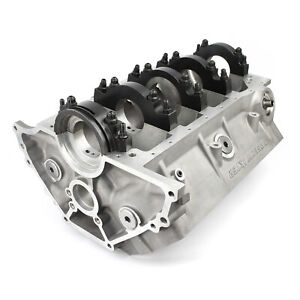 Ford 351w Windsor B 4 000 M 2 749 Dh 9 500 Billet Main Aluminum Engine Block