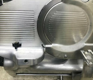 Automatic Berkel Meat Slicer Model 919