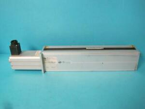 Isel Automation Linear Slide Actuator Narrow Profile 230501 0400 W 396330 8001