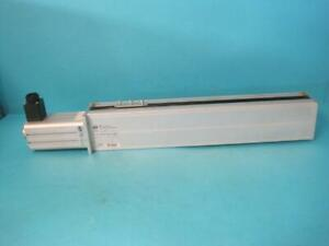 Isel Automation Linear Slide Actuator Narrow Profile 230501 0500 W 396330 8001