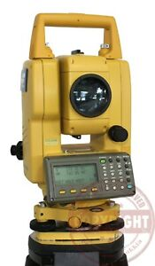 Topcon Gts 239n Surveying Total Station trimble sokkia nikon leica transit