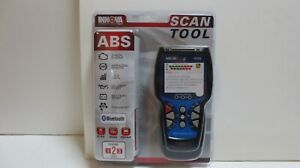 Innova 3130f Code Reader Scan Tool With Abs And Bluetooth