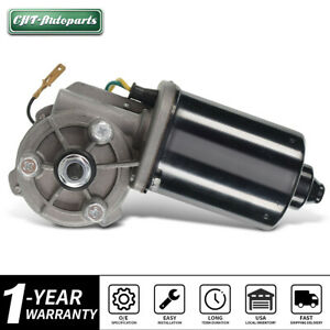 Windshield Wiper Motor Front For Dodge Ram 1500 2500 3500 W o Washer Pump 98 02
