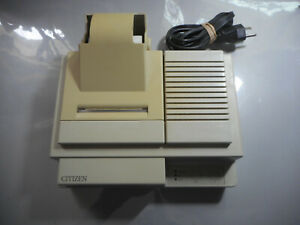 Citizen Idp562 rsl2 Pos Point Of Sale Receipt Printer computer Or Credit Card