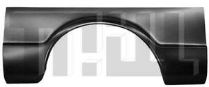 Complete Rear Wheel Arch For 67 72 Chevrolet Pickup Truck Ck Gmc Left