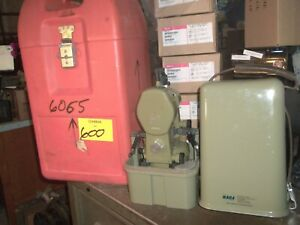Kern Swiss Dkm2 a Theodolite Surveying Alignment Kit With Case u1