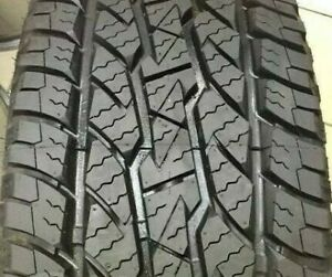 4 New 235 65r17 Maxxis Bravo At 771 All Terrain Tires 2356517 235 65r R17 A T