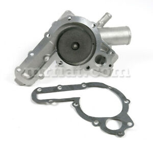 Alfa Romeo Giulietta Sprint 101 1300 1600 Water Pump 2 Hoses 94 Mm New