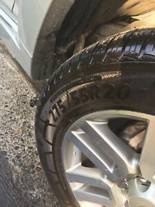 Toyota 4runner Limted Wheels And Tires
