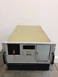 Applied Systems Engineering 176x ku Twt Pulse Microwave Amplifier 18 Ghz 1000w