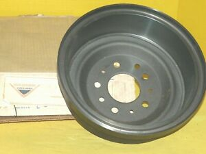 Brake Drum 1961 1962 1963 1964 1965 1966 Ford Thunderbird Station Wagon Front