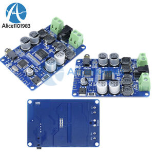 1 2 5pcs Tda7492p 2x25w Bluetooth V2 1 4 0 Audio Receiver Power Amplifier Board