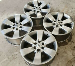 20 Ford F150 Platinum Ranch Limited Ranch Oem Factory Stock Wheels Rims Lariat